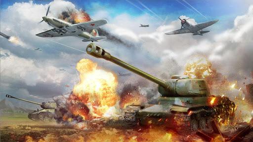 WW2: Strategy Commander Conquer Frontline  screenshots 11