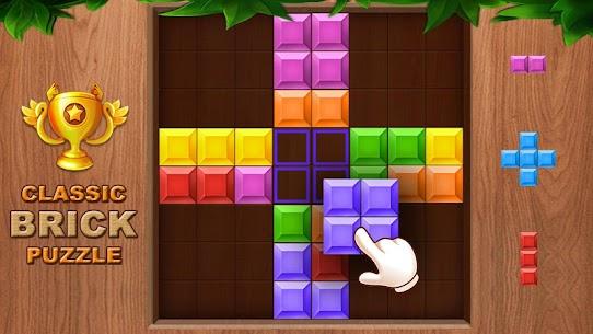 Brick Classic – Brick Game 8