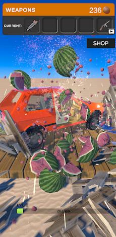 クラッシュ! - くるまゲームのおすすめ画像2