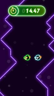Neon Birdie