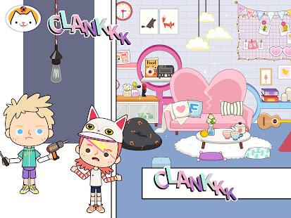 Miga Town: My Apartment screenshots 13