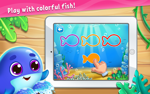 Colors for Kids, Toddlers, Babies - Learning Game 4.0.16 screenshots 2