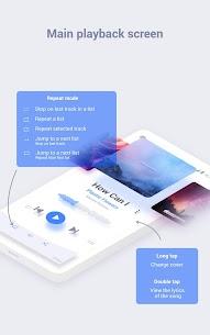 Stellio – Music and mp3 Player 6.2.11 Apk 2