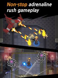 Mystic Gunner: Roguelike Shooting MOD APK 0.10.6 (Unlimited Money) 12