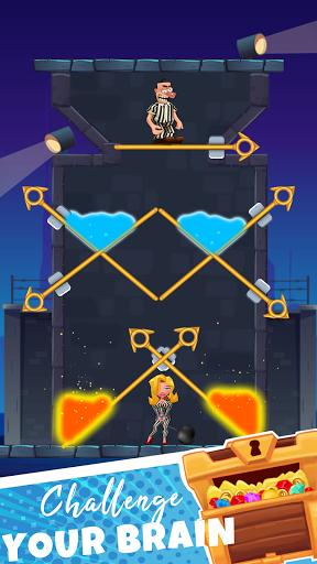 Wisdom: Escape Prison 1.8 screenshots 6
