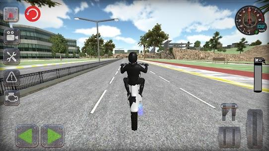Ultimate Motor Simulator 2019 Apk Download 2