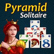 Pyramid Solitaire Fantasy