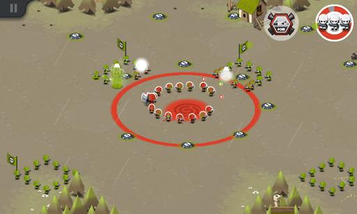 Tactile Wars  Screenshots 6