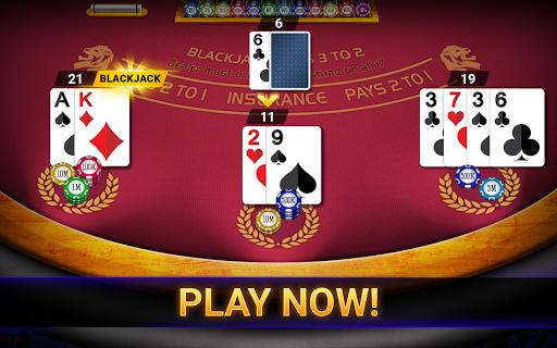 Blackjack 21: online casino 3.5 screenshots 15