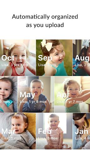 FamilyAlbum - Easy Photo & Video Sharing  Screenshots 3