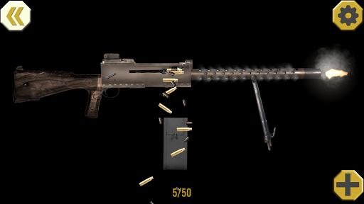 Machine Gun Simulator Ultimate Firearms Simulator 2.1 screenshots 9