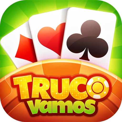 Truco Vamos: Free Online Tournaments