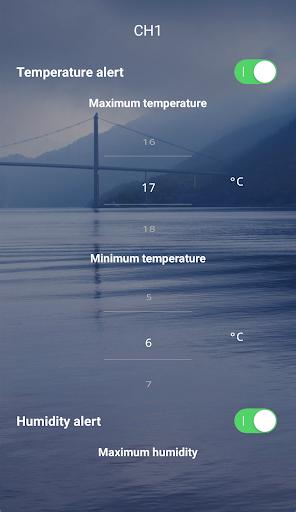 WeatherSense 1.3.55 Screenshots 3