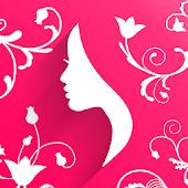 icono Calendario Menstrual