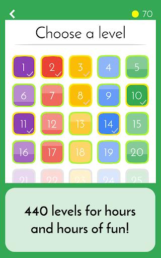 Guess 5 - Words Quiz Apkfinish screenshots 7