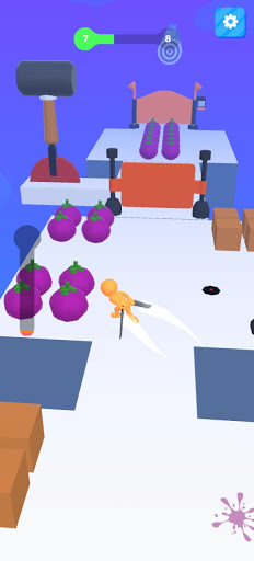 Mr Slash 3D 0.19 screenshots 5