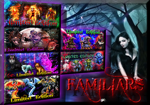 Vampire Dynasty 8.8.4 screenshots 11