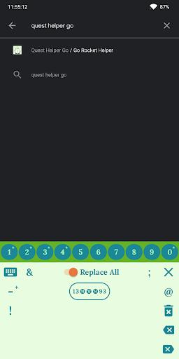 Quest Helper GO + GO Rocket apktram screenshots 6
