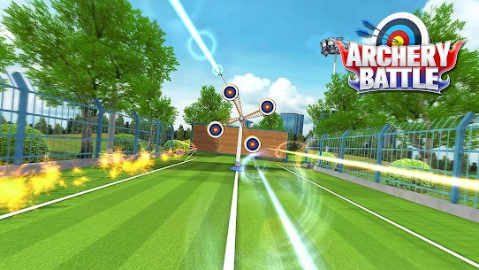Archery Battle 3D 7