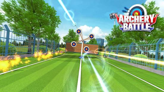 Archery Battle 3D screenshots 7