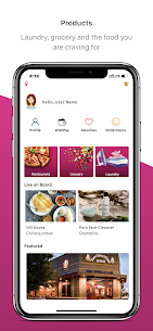 Wishbox- A Friendly online food delivery platform 4.0 Mod Android Updated 3
