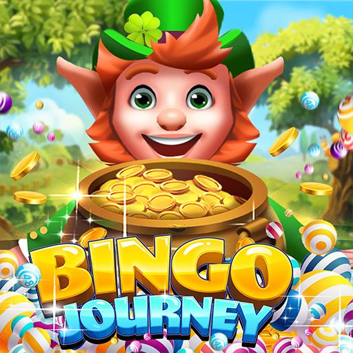 Bingo Journey - Lucky & Fun Casino Bingo Games