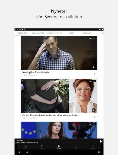 Sveriges Radio Play  Screenshots 9
