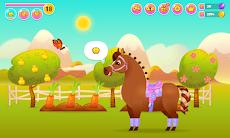 Pixie the Pony - My Virtual Petのおすすめ画像4