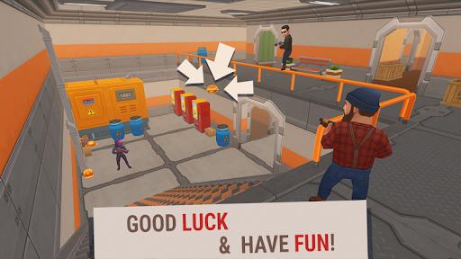 Code Triche Hide Online - Hunters vs Props (Astuce) APK MOD screenshots 5