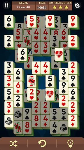 Mahjong Classic 2.1.4 screenshots 7