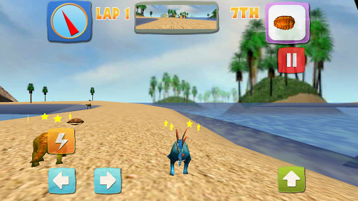 Dino Dan: Dino Racer For PC Windows (7, 8, 10, 10X) & Mac Computer Image Number- 14