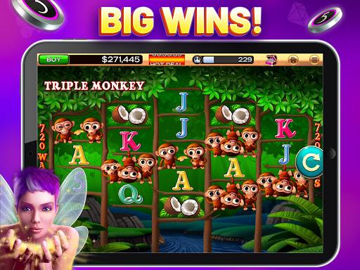 High 5 Casino: The Home of Fun & Free Vegas Slots screenshots 11