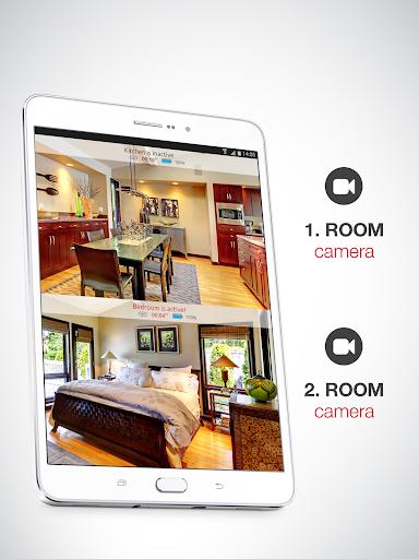 Home Security IP Camera: CCTV Surveillance Monitor 3.7.3+master.e46f3e3c9 Screenshots 7