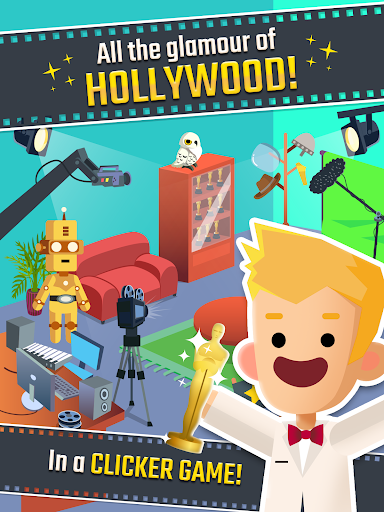 Hollywood Billionaire - Rich Movie Star Clicker 1.0.40 screenshots 6