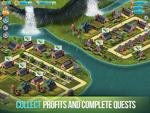 City Island 3 - Building Sim Offline  Screenshots 11