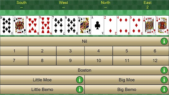 Spades V APK for Android 2