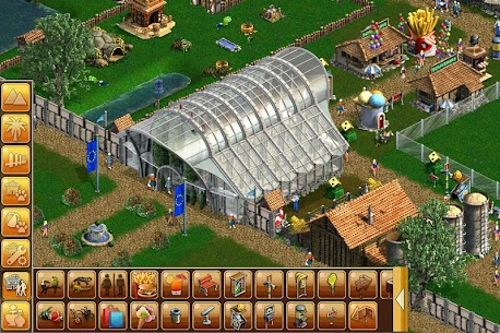 Wildlife Park 1.0.37 Mod APK Updated Android 2