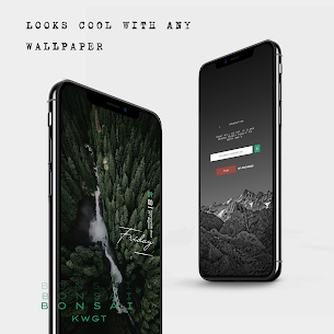 Bonsai KWGT Apk (Paid) Download for Android 3