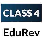 CBSE Class 4 App: NCERT Solutions & Book Questions