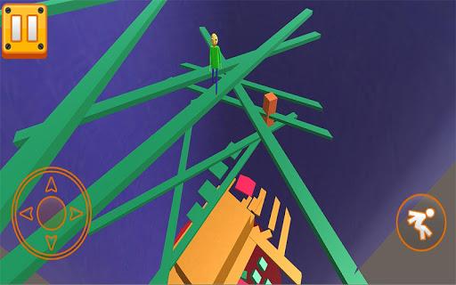 Baldi Classic Tower of Hell - Climb Adventure Game screenshots 9