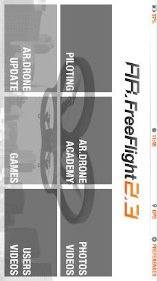 AR.FreeFlight 2.4.15のおすすめ画像2