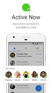 Messenger Lite: Free Calls & Messages 6