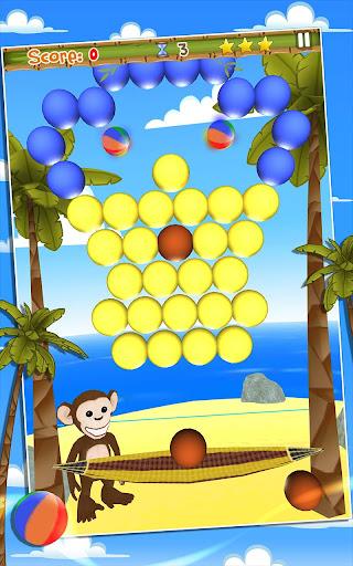 bubble shoot screenshot 1