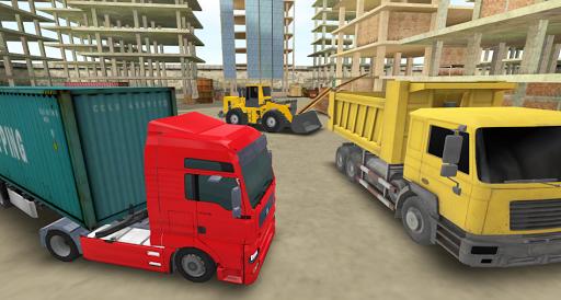 Truck Driving Simulator 2020  Screenshots 24