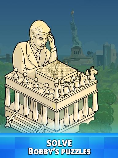 Chess Universe - Play free chess online & offline screenshots 21