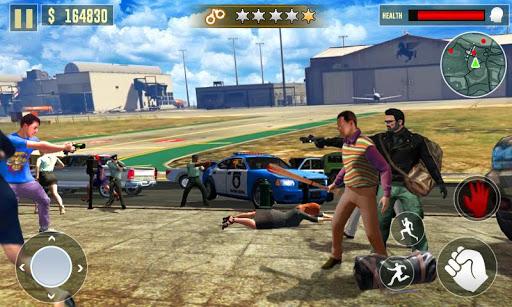Real Gangster Street Crime Vegas 2019 1.12 Screenshots 4