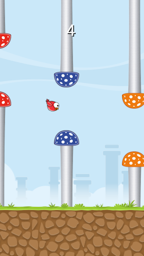 Super idiot bird 1.3.8 screenshots 3
