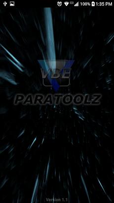 VBE PARATOOLZ Ghost Hunting Applicationのおすすめ画像2