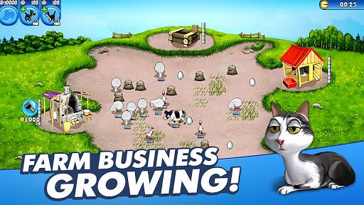 Farm Frenzy Free: Time management games offline ud83cudf3b 1.3.6 screenshots 5