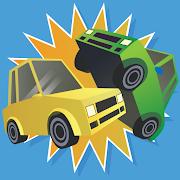 Crash Taxi - Crazy Taxi Driver Free